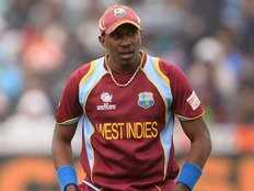west indies all rounder dwayne bravo announces retirement from international cricket