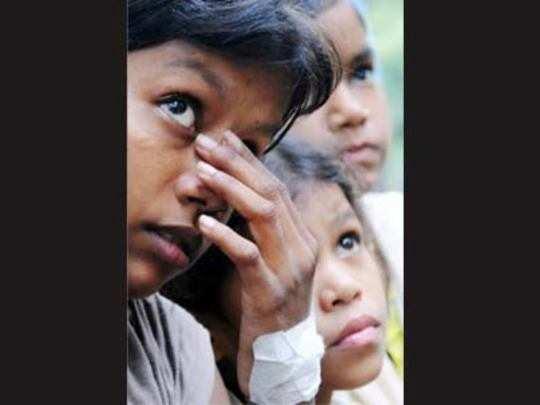 देशात निम्म्या किशोरवयीन मुलींना रक्तक्षय