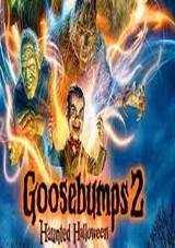 goosebumps 2 haunted halloween movie review in hindi
