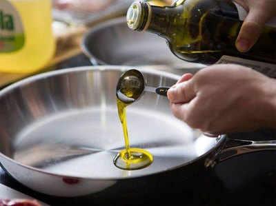 खतरनाक है बचे तेल को बार-बार इस्तेमाल करना