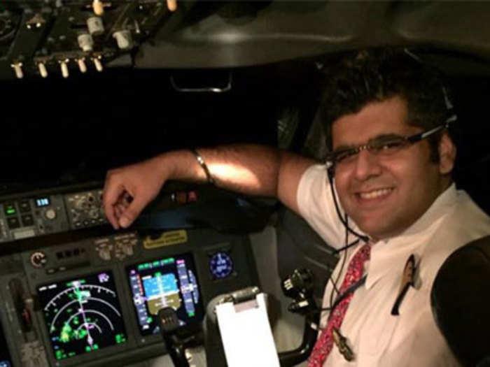 Indonesia Plane crash: विमानाचा चालक भारतीय