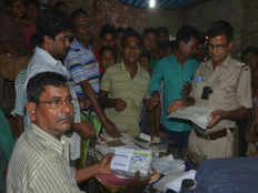 man gets soap instead of phone bites postmaster in west bengal