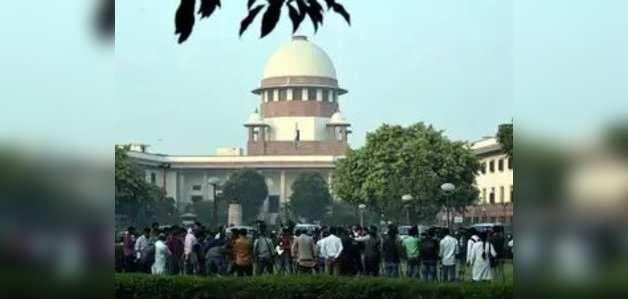 अयोध्या विवाद: जमीन पर मालिकाना हक किसका, सुप्रीम कोर्ट में जनवरी तक टली सुनवाई