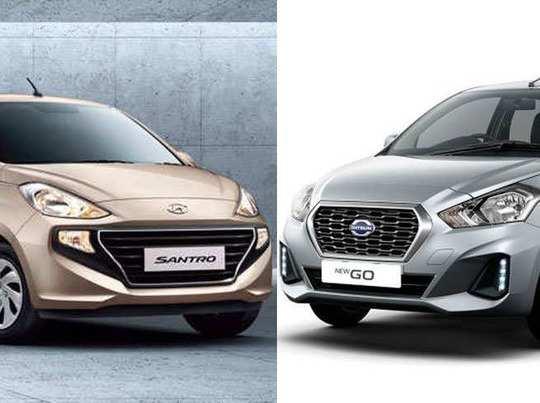Cars Under 5 Lakh: भारत में ये हैं 5 लाख रुपये से कम कीमत की बेस्ट हैचबैक कारें