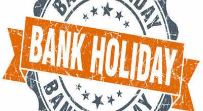 Ap bank holidays