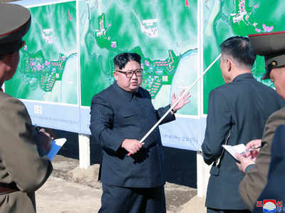 Image result for दक्षिण कोरियाई राष्ट्रपति ने कहाकि उत्तर कोरिया के नेता किम जोंग शीघ्र सियोल की करेंगे यात्रा