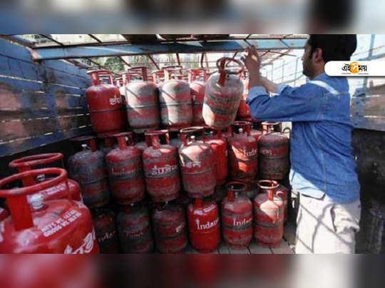 LPG cylinder price rises again