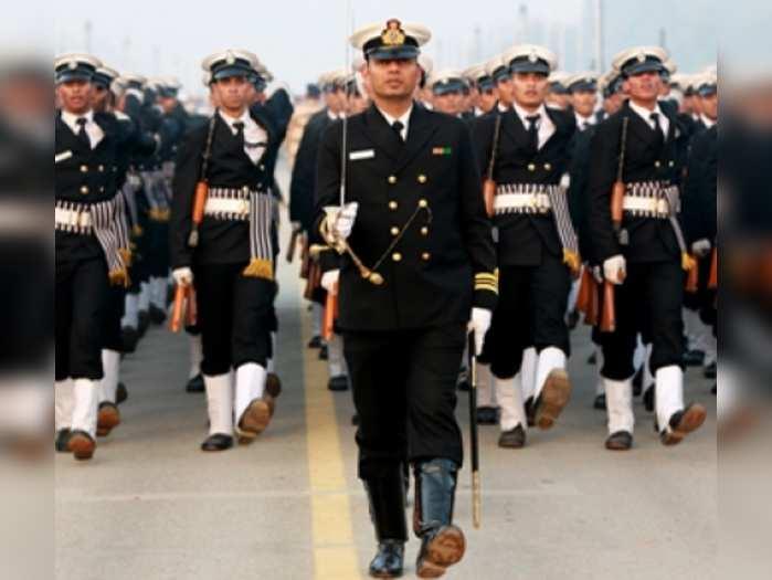 Indian navy 1