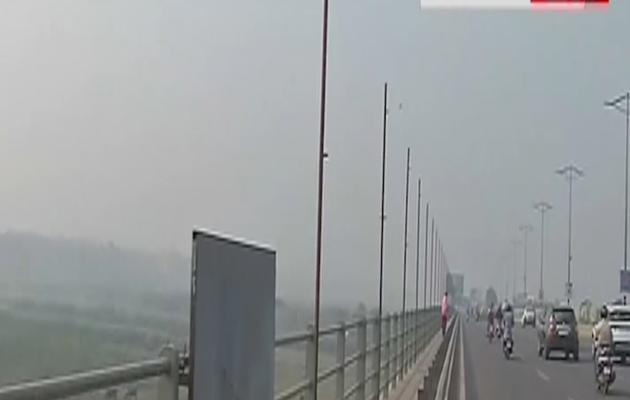 दिल्ली: प्रदूषण फैलाने वाले 40 लाख वाहनों का पंजीकरण रद्द