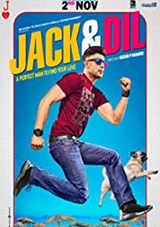 jack and dil movie review in hindi