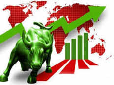 sensex gains over 500 points nifty above 10550