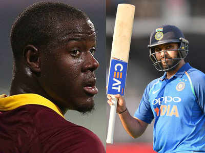 Image result for हिंदुस्तान व वेस्टइंडीज खेलेगा दूसरा T-20 मैच