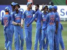 ind vs wi india name 12 member squad ahead of 1st t20i include krunal pandya manish pandey