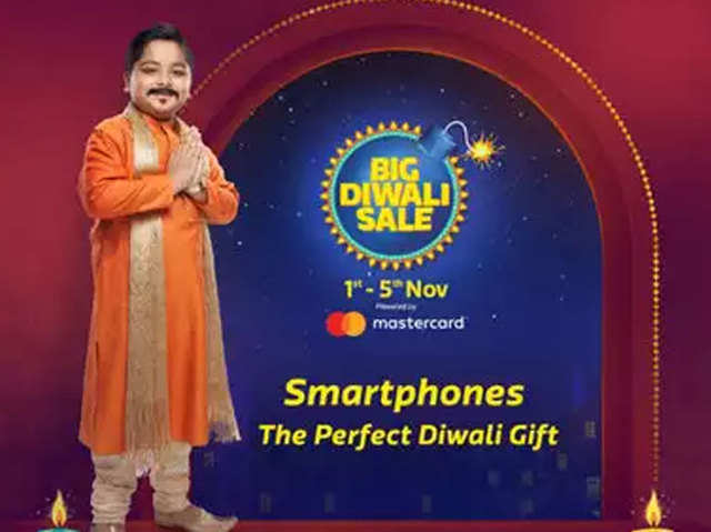 Flipkart Big Diwali Sale का आज आखिरी दिन; Xiaomi रेडमी नोट 5 प्रो पर भारी छूट