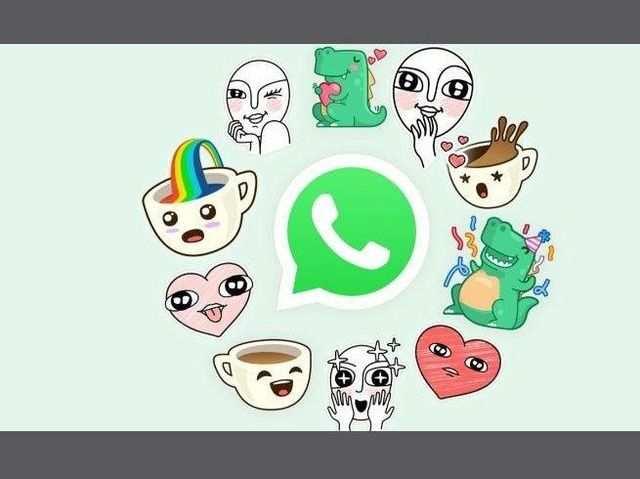 WhatsApp Stickers का मजा अब अब क्षेत्रीय भाषाओं में भी