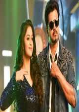 sarkar tamil movie 1st review rating by umair sandhu