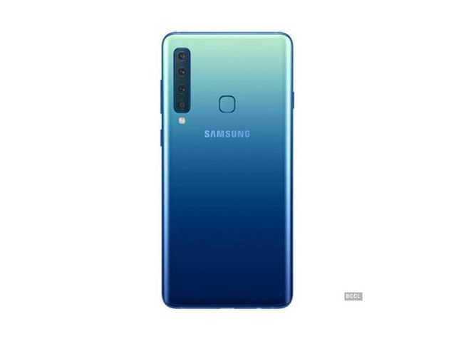 Samsung Galaxy A9 (2018): भारत में कीमत का चला पता