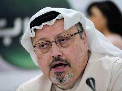 Image result for सऊदी अरबने इस्तांबुल अपने वाणिज्य दूतावास में पत्रकार जमाल खशोगी कीहत्या