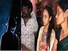 unknown person enters pranay house in miryalaguda