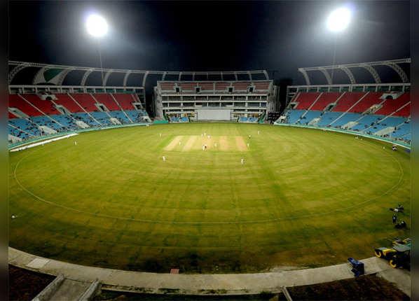 भारत का 22वां टी20 इंटरनैशनल मैदान