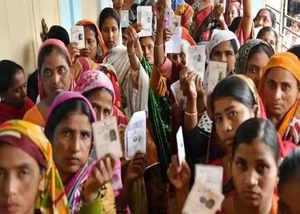 karnataka bypoll 2018 results of bellary shimoga mandya ramanagara jamhkandi constituencies live updates
