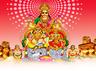 deepavali lakshmi kubera vratham and pooja vidhanam in telugu