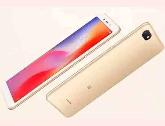 Xiaomi Redmi 6A: 32 जीबी स्टोरेज वेरियंट अब ओपन सेल में उपलब्ध