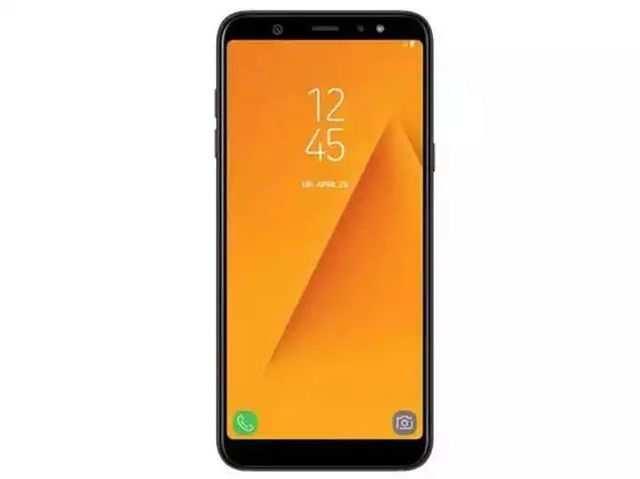 Samsung Galaxy A6+ और गैलेक्सी A8 स्टार हुए सस्ते