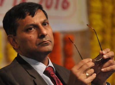 RBI के पास केंद्र सरकार को ना कहने का अधिकार: रघुराम राजन