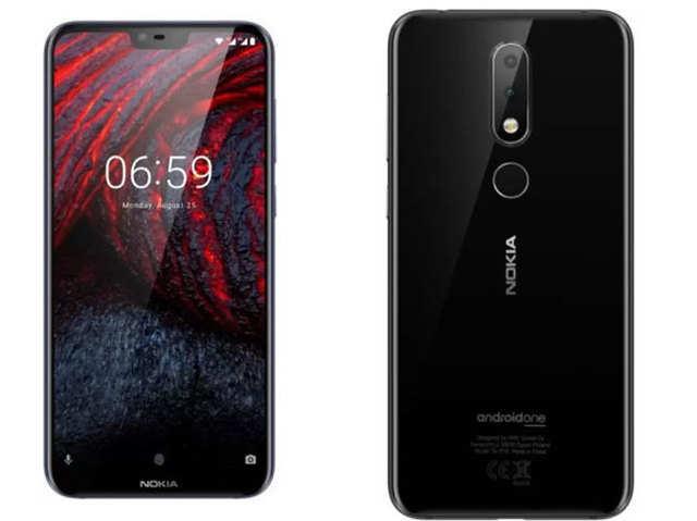Nokia 6.1 Plus स्मार्टफोन में वापस आ रहा यह काम का फीचर