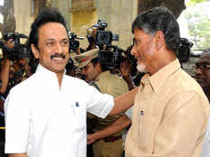 fight against bjp naidu to meet stalin on friday