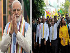 pm modi likely to attend oath taking ceremony of new maldives president