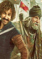 thugs of hindostan movie review in hindi