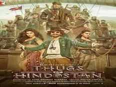 thugs of hindostan hindi movie review rating