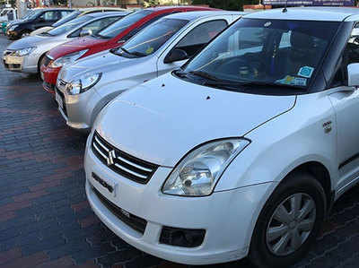 Yoojd Car Market Mein 50 Paraseint Ki Badhotri, Jaanein Vajah