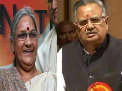 Chhattisgarh Raman Ke Gadh Mein BJP Aur Congress Donon Vajpayee Ke Naam Par Maang Rahe Vote