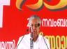 sabarimala protest pinarayi vijayan slams bjp and congress