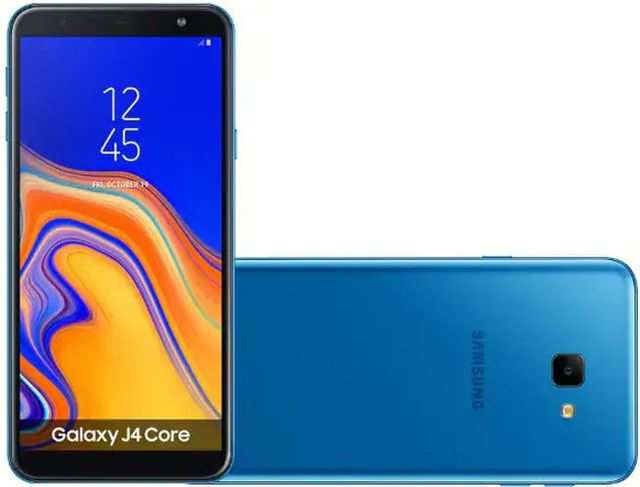Samsung Galaxy J4 Core ऐंड्रॉयड गो स्मार्टफोन ऑनलाइन लिस्ट