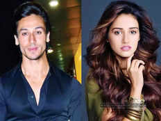 disha patani and tiger shroff head out on a dinner date with ayesha shroff