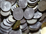 madhya pradesh election man brings rs 10000 in one rupee coins to file nomination
