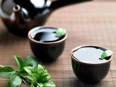 benefits of lemon and tulsi tea