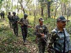 two naxal attacks in chattisgarh ahead of assembly polls