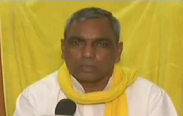बीजेपी अपने मुस्लिम नेताओं के नाम भी बदले: ओमप्रकाश राजभर