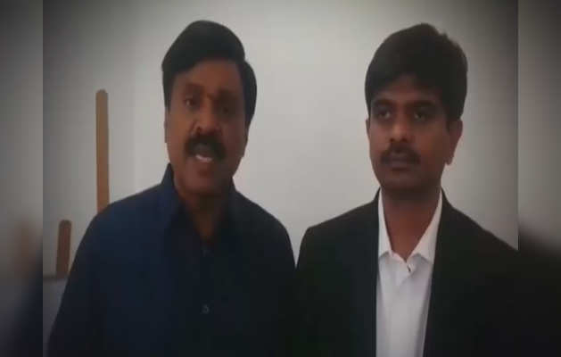कर्नाटक: ₹600 करोड़ के घोटाले में पूर्व राज्य मंत्री जनार्दन रेड्डी गिरफ्तार