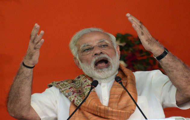 वाराणसी: प्रधानमंत्री नरेंद्र मोदी करेंगे कई परियोजनाओं का उद्घाटन