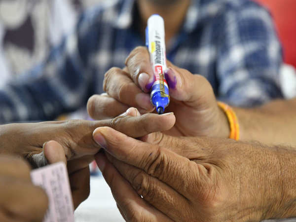 chhattisgarh elections 2018 first phase of polling to take place for 18 seats in bastar region
