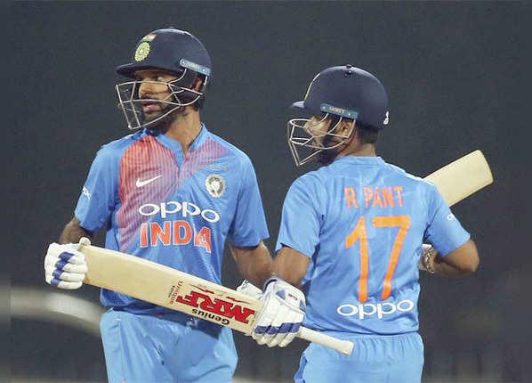 भारत ने जीता चेन्नै टी20, सीरीज में क्लीन स्वीप