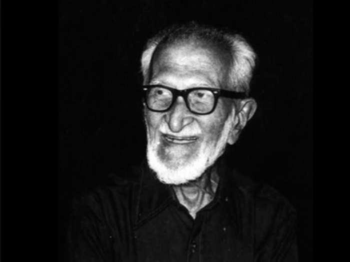 Salim Ali : बर्डमॅन ऑफ इंडिया