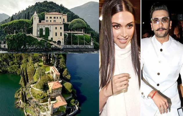 देखें: इटली में शुरू हो गईं दीपिका पादुकोण, रणवीर सिंह की शादी की तैयारियां