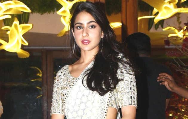 रणबीर कपूर से शादी, कार्तिक आर्यन को डेट करना चाहती हैं सारा अली खान